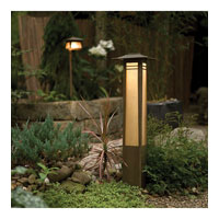 Kichler 15392OZ Zen Garden 12V 16 watt Olde Bronze Landscape 12V Path & Spread alternative photo thumbnail