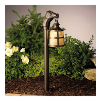 Kichler 15393OZ Landscape 12V 12V 16.2 watt Olde Bronze Landscape Path Light