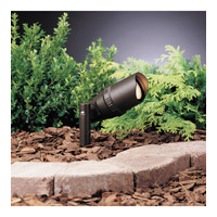 Kichler Lighting Accent 1-Lt 12V Landscape 12V Accent in Textured Architectural Bronze 15397AZT