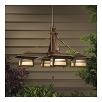 Kichler Lighting Zen Garden 4 Light Landscape 12V Specialty in Olde Bronze 15409OZ photo thumbnail