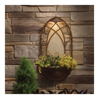 Kichler Lighting Cathedral 1 Light Landscape 12V Specialty in Textured Tannery Bronze 15419TZT