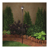 Kichler 15421AGZ Cotswold 12V 16.2 watt Aged Bronze Landscape 12V Path & Spread photo thumbnail