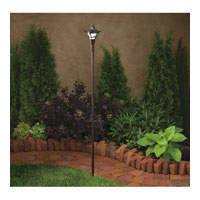 Kichler 15421AGZ Cotswold 12V 16.2 watt Aged Bronze Landscape 12V Path & Spread alternative photo thumbnail