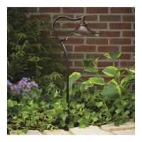 Kichler Lighting Cotswold 1 Light Landscape 12V Path & Spread in Aged Bronze 15422AGZ
