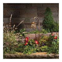 Kichler 15429TZT Cathedral 12V 16.25 watt Textured Tannery Bronze Landscape 12V Path & Spread
