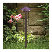 Kichler 15435PP Posies 12V 24.4 watt Purple Landscape 12V Path & Spread photo thumbnail