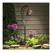 Kichler Lighting Outdoor Low Volt 1 Light Landscape 12V Path & Spread in Olde Bronze 15436OZ