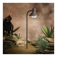 Kichler Lighting Seaside 1 Light Landscape 12V Path & Spread in Olde Bronze 15438OZ photo thumbnail
