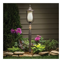 Kichler Lighting Aries Manor 1 Light Landscape 12V Path & Spread in Olde Bronze 15446OZ
