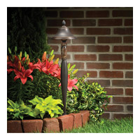 Kichler Lighting Outdoor Low Volt 1 Light Landscape 12V Path & Spread in Olde Bronze 15447OZ