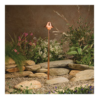 Kichler Lighting Copper 1 Light Landscape 12V Path & Spread in Copper 15454CO