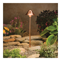 Kichler Lighting Copper 1 Light Landscape 12V Path & Spread in Copper 15455CO photo thumbnail