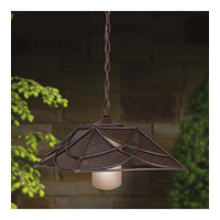 Kichler Lighting Cathedral 1 Light Landscape 12V Specialty in Textured Tannery Bronze 15499TZT
