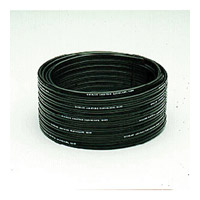 Kichler Lighting Accessory Cable 12ga 250 ft Landscape 12V Cable in Black 15502BK