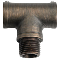 Signature Centennial Brass Two Fixture Mount