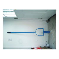 Kichler Lighting Stake Shovel in Blue 15610BL photo thumbnail