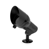 Kichler 15620BKT HID High Intensity Discharge Textured Black Landscape 120V Accessory