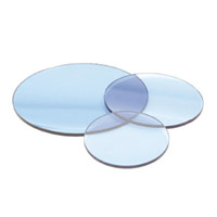 Kichler Lighting Accessory Blue Lens Landscape 120V Accessory in Blue 15625BL photo thumbnail