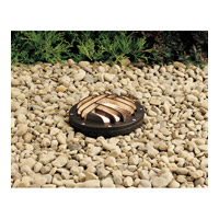 Kichler Lighting Accessory Rock Guard Landscape 12V Accessory in Architectural Bronze 15694AZ