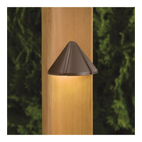 Kichler Lighting LED Deck - Cast Brass Landscape 12V LED Deck in Bronzed Brass 15765BBR