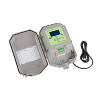 Landscape LED  15V DC Gray Landscape Lighting Control in 100W