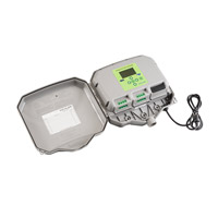 Kichler Landscape LED Landscape Lighting Control in Gray 15DC200