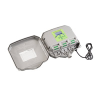 Kichler Landscape LED Landscape Lighting Control in Gray 15DC300