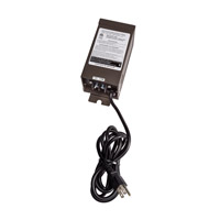 Landscape 12V 12V 100 watt Textured Architectural Bronze Landscape Transformer in 100W
