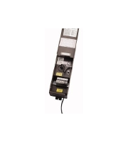 Kichler Lighting Transformer 100W Plus Series Landscape 12V Transformer in Textured Architectural Bronze 15PL100AZT