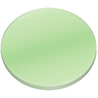 Kichler 16072GRN Signature Green Landscape Lens, Medium