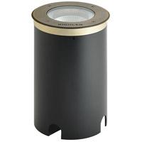 Kichler 16230CBR50 Landscape LED 120V 20.00 watt Centennial Brass Landscape 120V-277V LED Accent