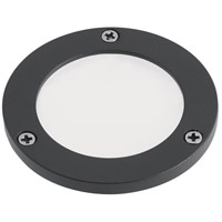 Landscape LED Textured Black C-Series Lens, Small