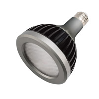 Kichler 18113 Par30 Led Bulbs 277V 13 watt Clear Landscape Light