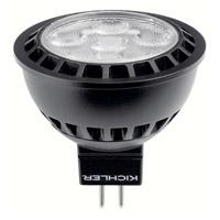 Kichler 18142 Landscape LED 12 7.20 watt Black Landscape 12V LED Lamps