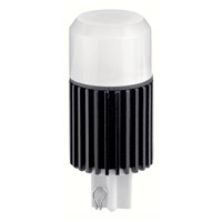 Kichler 18204 Landscape LED 12V 2.30 watt Black Landscape 12V LED Lamps
