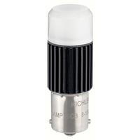 Kichler 18209 Landscape LED 12V 2.30 watt Black Landscape 12V LED Lamps