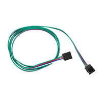 LED Tape Black 52 inch LED Tape Interconnect in 52in, RGB