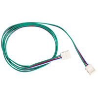 LED Tape White 96 inch LED Tape Interconnect in 96in, RGB