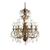Kichler Lighting Ravenna Chandelier in Ravenna 2131RVN