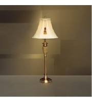 Kichler Lighting Raya 1 Light Buffet Lamp in Antique Bronze 270452 alternative photo thumbnail