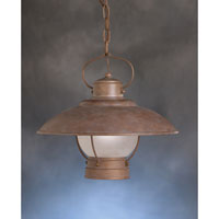 Kichler Lighting Seaside Pendant 1Lt in Olde Brick 2780OB photo thumbnail