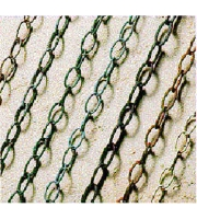 Kichler 2996RVN Lighting Accessories Ravenna Chain