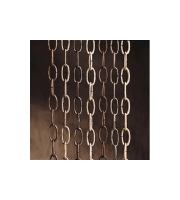 Kichler Lighting Chain Accessory in Weathered Sage 2996WSG thumb