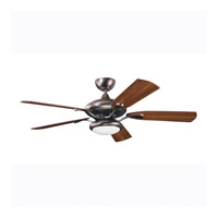 Kichler Lighting Aldrin Fan in Oil Brushed Bronze 300014OBB