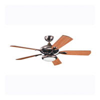 Kichler Lighting Aldrin Fan in Oil Brushed Bronze 300014OBB alternative photo thumbnail