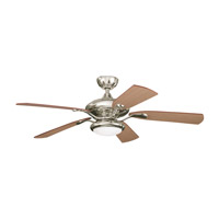 Kichler Lighting Aldrin Fan in Polished Nickel 300014PN alternative photo thumbnail
