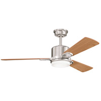 Kichler Lighting Celino Fan in Brushed Stainless Steel 300017BSS alternative photo thumbnail