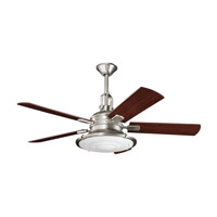 Kichler 300020AP Kittery Point Antique Pewter with Light Cherry Blades Fan alternative photo thumbnail