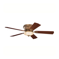 Kichler Lighting Dorset Fan in Berkshire Bronze 300022BKZ alternative photo thumbnail