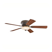 Kichler Lighting Dorset Fan in Olde Bronze 300022OZ alternative photo thumbnail
